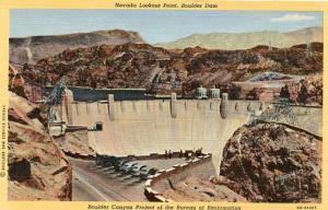 NV - Boulder Dam