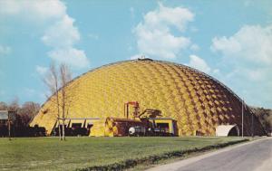Union Tank Car Company Dome , BATON ROUGE , Louisiana , 50-60s