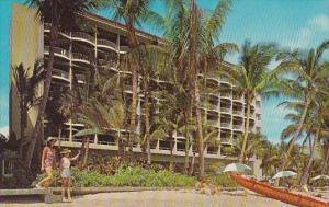 Hawaii Honolulu Surfriden Hotel On The Beach At Waikiki