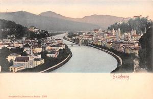 Salzburg Austria  Salzburg