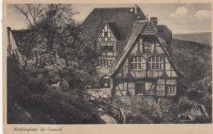 EISENACH , Germany , 00-10s ; Wartburghotel