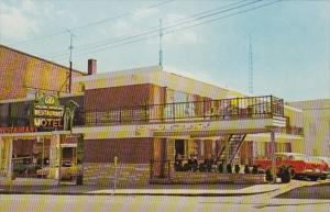 Maryland Frostburg Al's Motel & Restaurant