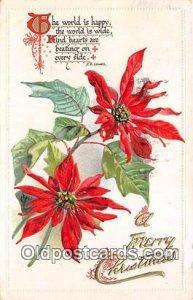 Merry Christmas 1910