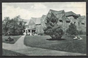 Pennsylvania, Pocono Pines - Forest Lodge Lutherland