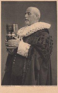 ROTHENBURG O.D. TAUBER, Bavaria, Germany, 1900-10s ; Aus Dem Festspiel , Nusc...