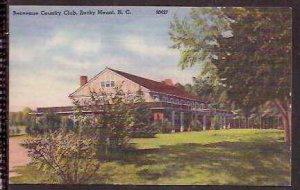NC Rocky Mount Benvenue Country Club