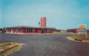 WILLIAMSTON , North Carolina , 50-60s ; Town & Country Restaurant