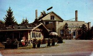 Ohio Wilmont Alpine-Alpa Alpine Cheese Factory and Alpa Chalet Snack Shop