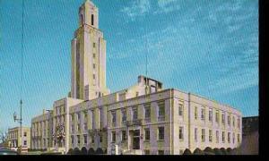 Rhode Island Pawtuckett City Hall