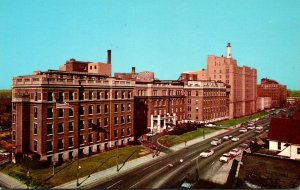 Indian Indianapolis Methodist Hospital