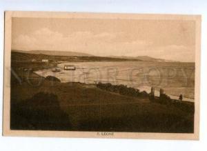 172199 Sierra Leone S.Leone Vintage postcard