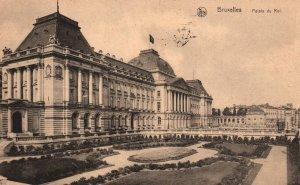 Palais du Roi,Brussels,Belgium BIN