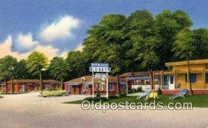 Arrowhead Motel, Columbia, MO, USA Motel Hotel Unused