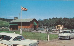 MONCTON, New Brunswick, Canada; Provincial Game Farm, Magnetic Hill,  Classic...