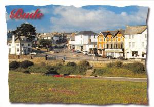 Cornwall Postcard, Bude by John Hinde Ltd S52