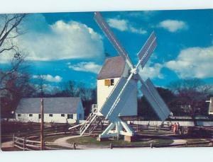 Unused Pre-1980 BUILDING Williamsburg - Near Jamestown & Yorktown VA hn7884