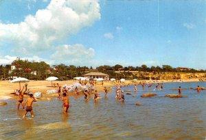 Seaside Bathing Place Peitaiho China, People's Republic of China Unused