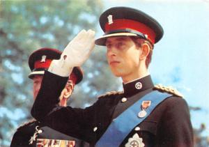HRH Prince of Wales -