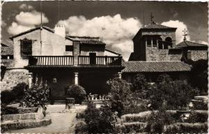 CPA Toledo Casa del Greco SPAIN (743860)