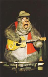Country Bear Jamboree at Walt Disney World FL, Florida