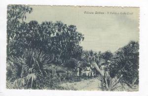 Colonia Eritrea, Il Barea a Uollo-Omib, PU-1923