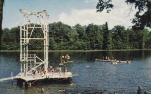 Soft Water Park , GRAND RAPIDS , Michigan , 50-60s