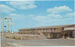 Ballernina Motel Kennewick Washington WA