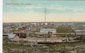 SOUTH PORCUPINE , Ontario , 1900-10s
