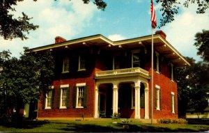 Illinois Galena General U S Grant's Home