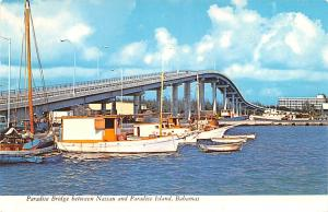 Nassau, Bahamas Virgin Islands Paradise Bridge Nassau, Bahamas Paradise Bridge