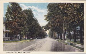 Upper State Street , WATERTOWN , New York , 00-10s