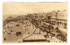 Worthing From The Pavilion, Looking West, Sussex, England, UK, 1900-1910s