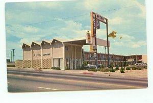 Buy Old California Postcards Astro Motel Barstow