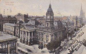 City Hall , MELBOURNE , Australia , PU-1906