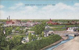 Iowa Soux City Grand Avenue Viaduct