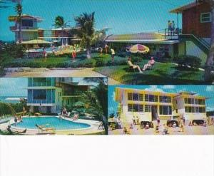 Florida Pompano Beach Sea Castle On The Ocean Swimming Pool
