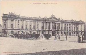 France Toulouse Facade Du Capitole