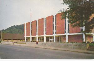 BRYSON CITY, North Carolina, 1940-1960´s; U.S. Post Office And Court House, ...