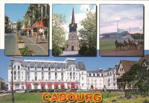 France Cabourg Le Grand Hotel Multi View
