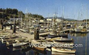 Campbell River Canada, du Canada Fisherman's Wharf Campbell River Fisherman's...