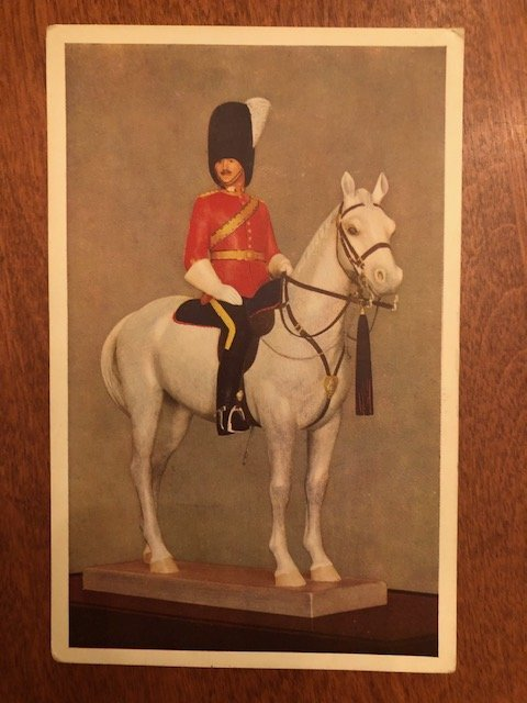 Royal Horses of London and beyond