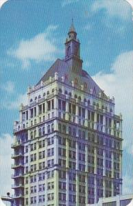 New York Rochester The Kodak Office Building