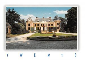 Netherlands Twente Kasteel Nijenhuis Diepenheim Castle Chateau