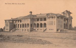 DETROIT, Michigan, 1900-10s; New Casino, Belle Isle