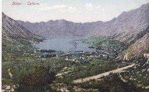 KOTOR - Cattaro , Croatia , 00-10s #3