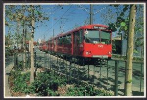 Trolley,San Francisco,CA BIN