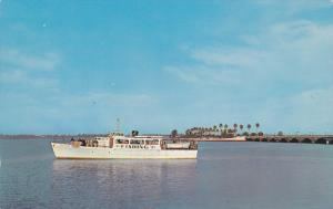 Sea Fever party fishing boats,  Clearwater,  Florida,   40-60s