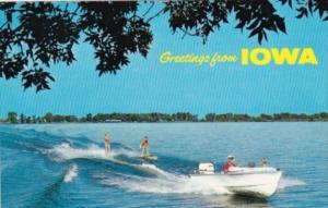 Greetings From Iowa The Hawkeye State Waterskiing