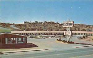 4789 NM Gallup    El Capitan Motel