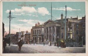 England Oldham Town Hall